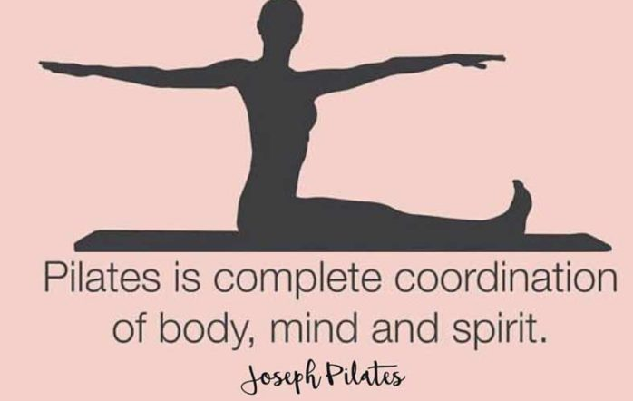 It is the fastest-growing exercise in the world. It is my passion and teaching it is my job. Welcome to the world of Pilates!